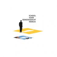 Marketingaanpak School voor Gebiedsgericht Werken